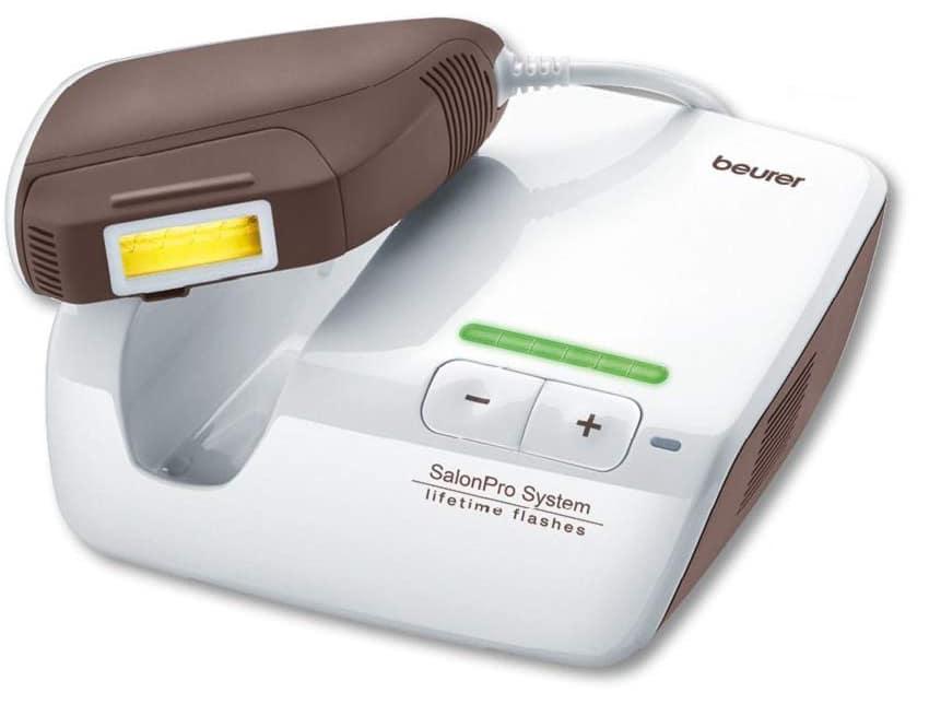 Beurer IPL 10000+ SalonPro System avis