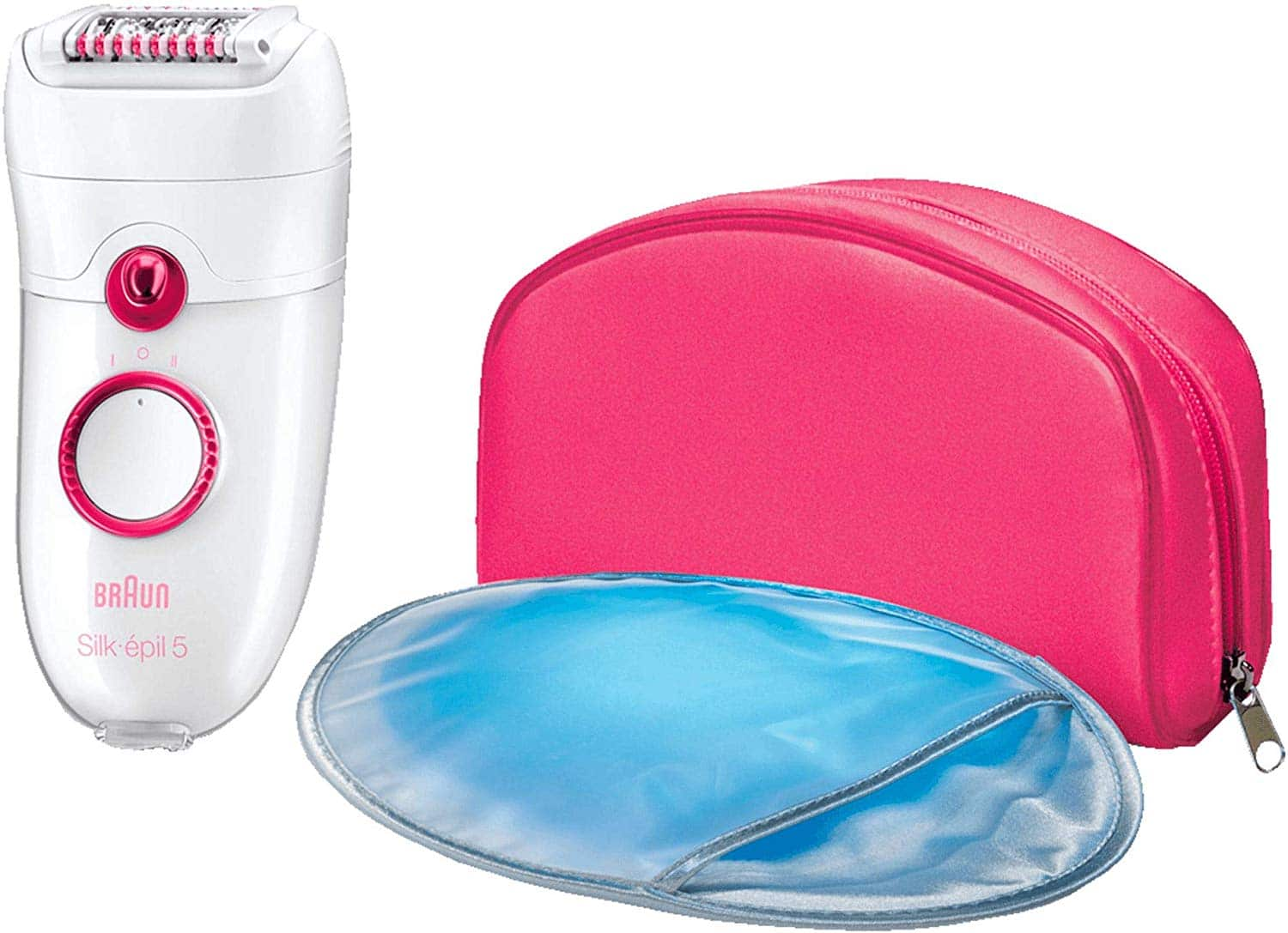 Braun Silk-épil 5 Power 5185 Young Beauty avis
