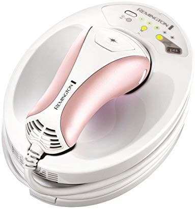 Remington IPL6750 I-Light Prestige avis